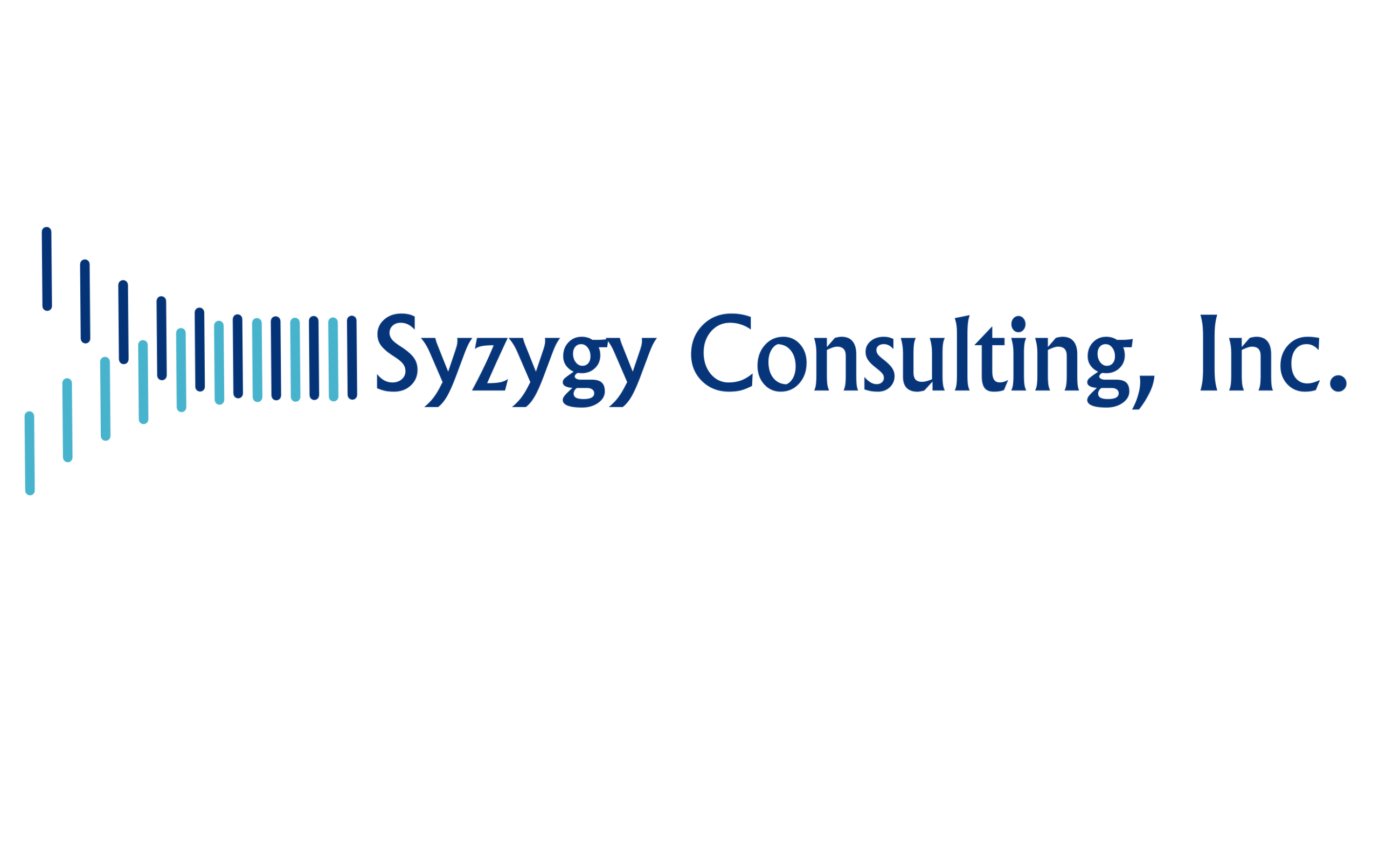 Syzygy Consulting Inc.